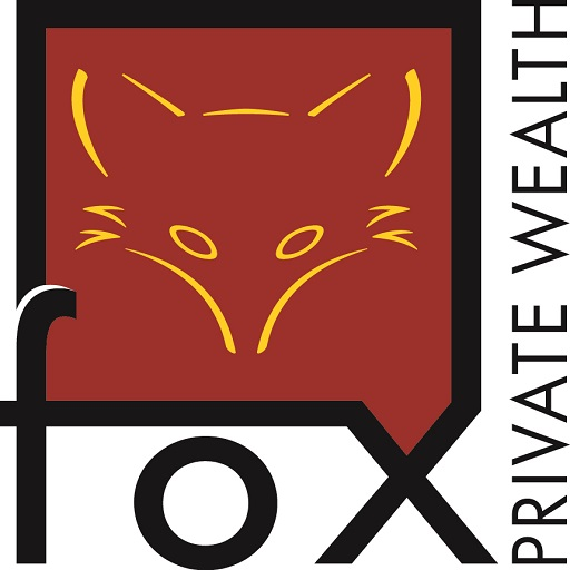 Rodney Fox Private Wealth Logo