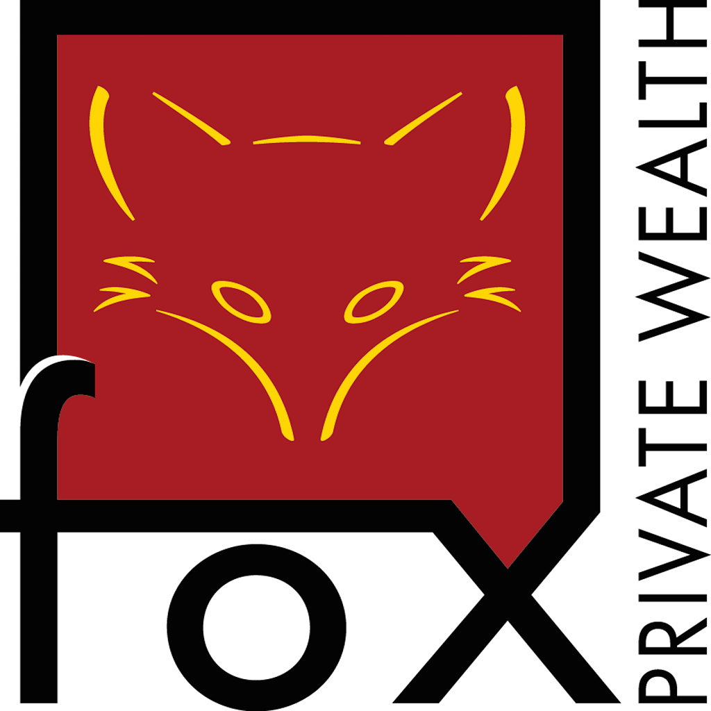 Rodney Fox Private Wealth Retina Logo